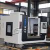 GV850 Precision vertical machining center cnc milling machine cnc machining center