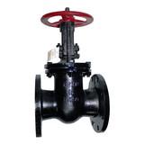 cast iron wedge gate valve