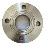 cast iron PN16 flange