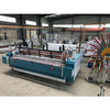 Automatic toilet tissue paper roll rewinding making machine price in China