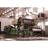 1092mm Small toilet paper making machine price 2-3TPD tissue paper processing line