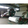 China high perform toilet tissue paper making machine factory price machine to make toilet paper