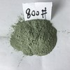 Green silicon carbide powder in refractory Industry Application