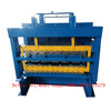 Metal Roofing Sheet Making Machine best price three layer roll forming machine