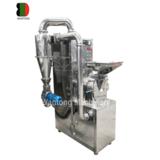 pulse cyclone dust collector pulverizer