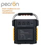 Emergency Battery Backup Power 400W 385WH  Lithium-ion battery