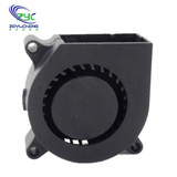 4020 40mm 12V DC Small Squirrel Cage Blower Fan
