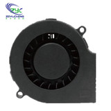 6015 5V Brushless PC Computer Blower Cooling Fan with Sleeve Bearing
