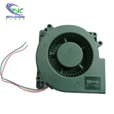 120*120*32mm 12V 24V Blower cooling fan for customized speed