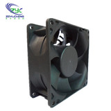 Top Quality 92x92x38 9238 dc brushless axial cooling fan for sale