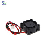5V Ball Bearing Small Micro Brushless DC Cooling Fan