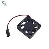 30x30x7mm 30mm DC 5V 0.65W server inverter Cooling Fan