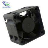 4028 40mm DC 12V 0.11A 3-wire 3-pin server invertger axial Cooling Fan