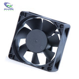 7025 70x70x25MM 12V Brushless Computer Machine Cooling Fan with 3pin