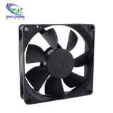 8020 12V Long Life Dual Ball Bearing Case Fan from factory price