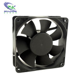 12038 dc axial hard hat cooling fan 12v 24v 3000rpm