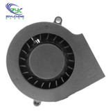 75mmx15mm 3500RPM Brushless DC Cooling Blower Fan for Air Purifier