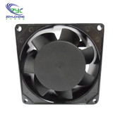 Bathroom Window AC Ventilation Box Cooling Fan 8038