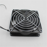 impedance protected large airflow High speed 9238 ac cooling fan with 2pin