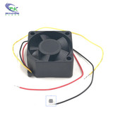 Free Standing Mounting FG Senor 5V 12V 3015 DC Cooling Fan