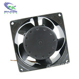 240V 0.19A 9238 3-wire pc case box cooling Fan