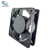 AC 220V 240V Brushless Cooling Fan with 2Wire sleeve bearing 11025