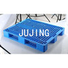HDPE plastic pallet Heavy cargo transport Moisture resistance in stacking of goods 1200mm*1000mm*150mm