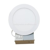 6inch ic rated junction box led recessed ceiling light