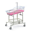 Factory Price Hospital Furniture Baby Trolley The Hospital Bed for Baby