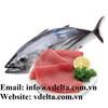 Fast Delivery Frozen Bigeye Tuna for BBQ