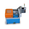 Gang Type CNC lathe ~ 100% made in Taiwan