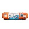 Large CNC Lathe ~ 100% Made In Taiwan