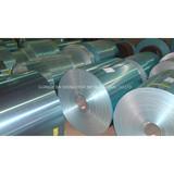 aluminium finstock