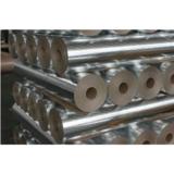 Bright Surface Heavy Gauge Aluminium Foil AA8011/1235 For Various Application Aluminum Foil Roll