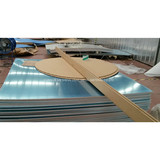 AA1060/1050/3003 Aluminum Sheet Roll , Aluminium Flat Sheet For Washing Machines