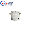 UHF 300-310MHz Coaxial RF Isolator with SMA Female Connector