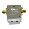 UHF 2500-3000MHz Coaxial RF Isolator with SMA Female Connector