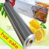 Customized household aluminium foil roll for food packaging