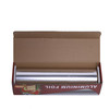 customized disposable food packaging aluminium foil paper roll