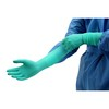 Nitrile Surgical Gloves (Powder-free, green #6610)