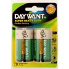 High Performance Efficient Energy Dry BatteryParts Dry Cell Battery