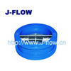 CV100 duo door  wafer check valve