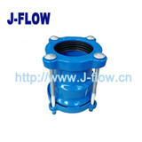 CF200 stepped coupling