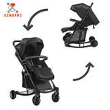 Bassinet Baby Stroller EN1888