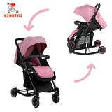 Cradle Baby Stroller EN1888