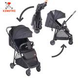 Reversible Baby Stroller EN1888