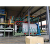 High recovery rate batch type waste plastic tyre pyrolysis to oil machine