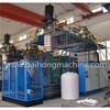 2000L PP PE Plastic Bottle Jerry Can Barrel Drum Tank Extrusion Blow Molding Machine