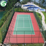 Factory Supply Cheap Playground Basketball Field Used Chain Link Fence