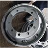 8.25x22.5 tubeless wheel